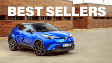 Used cars Best Sellers