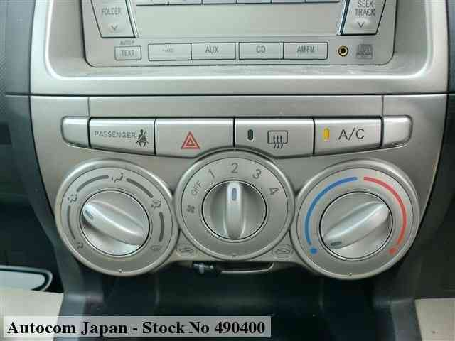 Tremendous Used Toyota Passo 2009 For Sale No 490400 Autocom Japan Wiring Cloud Hisonuggs Outletorg