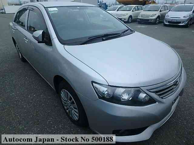 Japanese Used Cars For Sale Stock List Autocom Japan