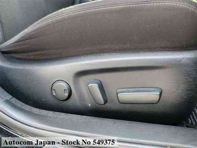 STOCK No.549375 TOYOTA MARK X Image11