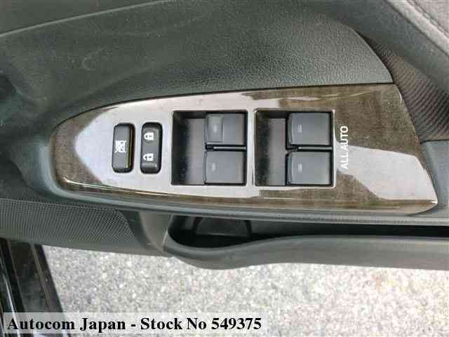 STOCK No.549375 TOYOTA MARK X Image12