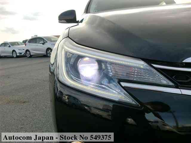 STOCK No.549375 TOYOTA MARK X Image17