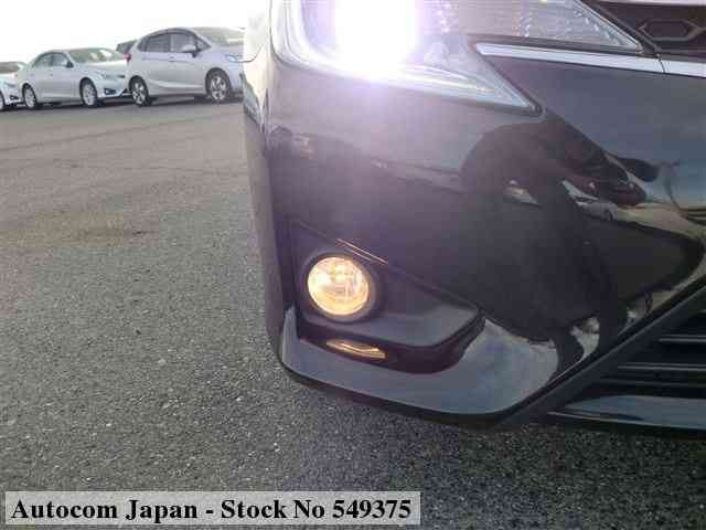 STOCK No.549375 TOYOTA MARK X Image18