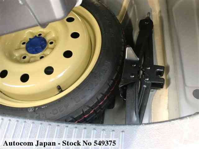 STOCK No.549375 TOYOTA MARK X Image29