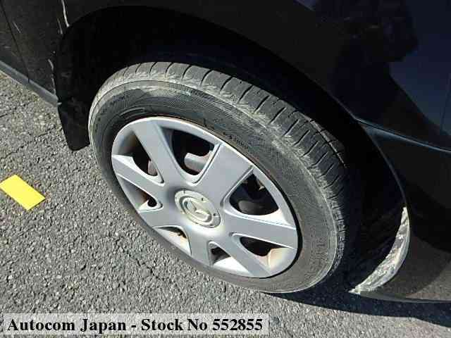 STOCK No.552855 MAZDA VERISA Image10