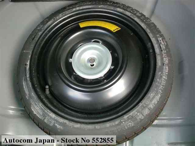 STOCK No.552855 MAZDA VERISA Image20