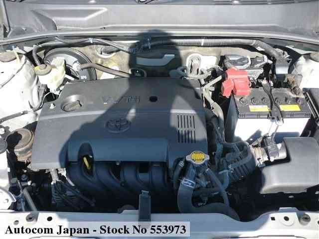 STOCK No.553973 TOYOTA SUCCEED Image5
