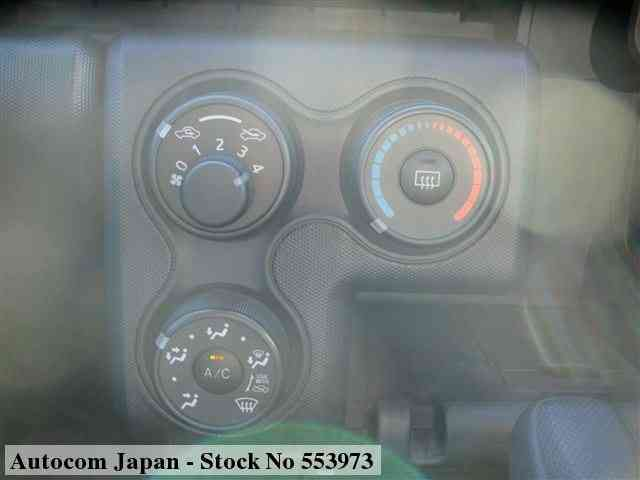 STOCK No.553973 TOYOTA SUCCEED Image14
