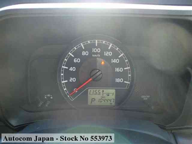 STOCK No.553973 TOYOTA SUCCEED Image21