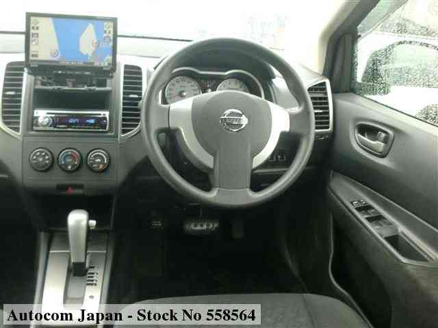 STOCK No.558564 NISSAN WINGROAD Image3