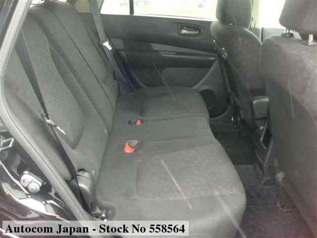 STOCK No.558564 NISSAN WINGROAD Image4