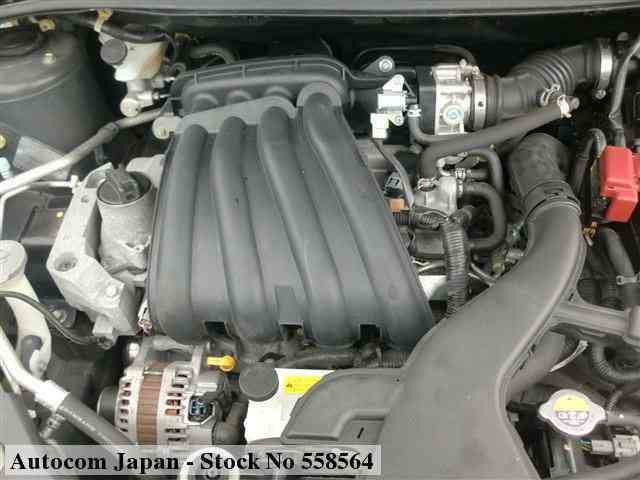 STOCK No.558564 NISSAN WINGROAD Image5