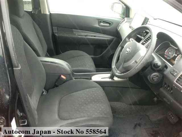 STOCK No.558564 NISSAN WINGROAD Image8