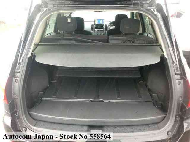 STOCK No.558564 NISSAN WINGROAD Image9