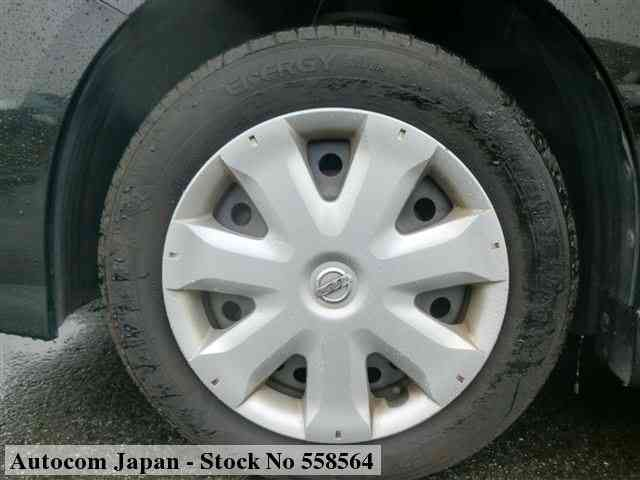 STOCK No.558564 NISSAN WINGROAD Image10