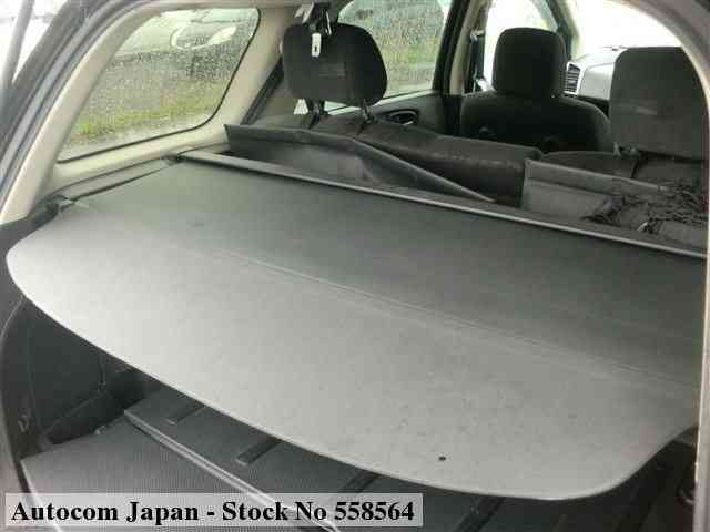 STOCK No.558564 NISSAN WINGROAD Image15