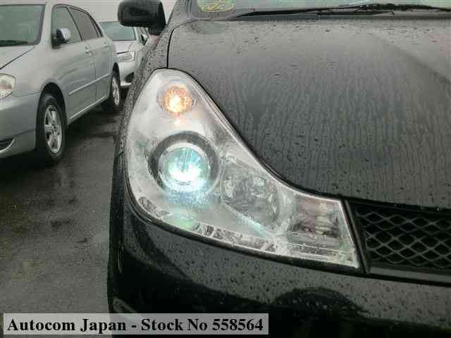 STOCK No.558564 NISSAN WINGROAD Image16