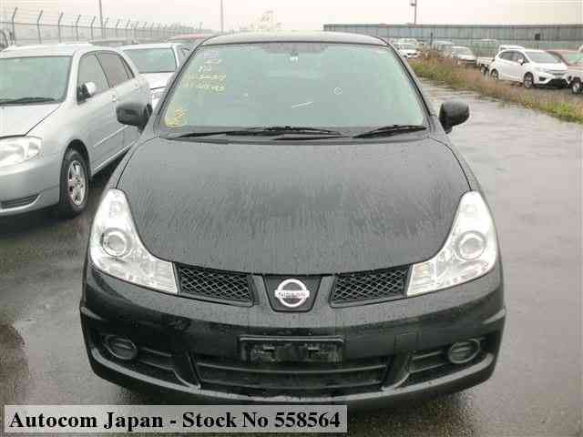 STOCK No.558564 NISSAN WINGROAD Image19