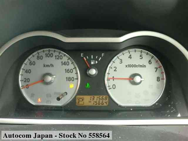 STOCK No.558564 NISSAN WINGROAD Image21