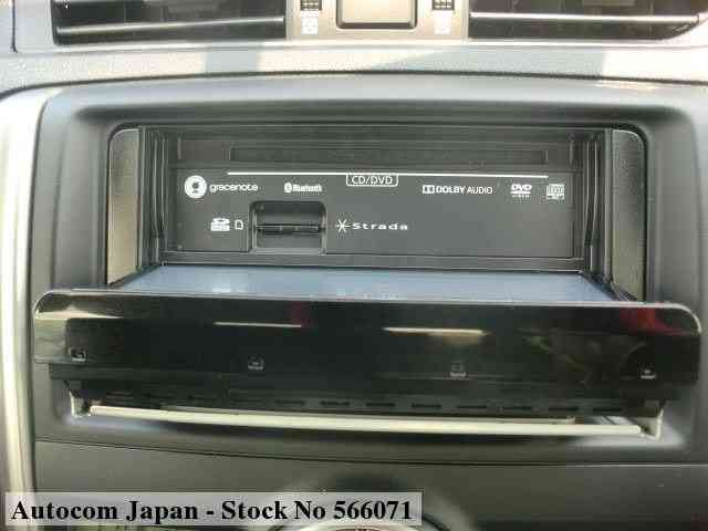 STOCK No.566071 TOYOTA MARK X Image7