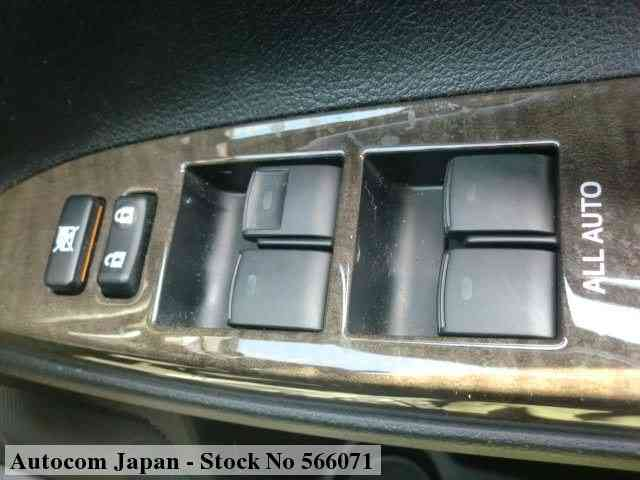 STOCK No.566071 TOYOTA MARK X Image17