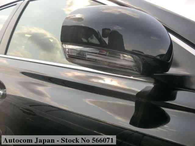 STOCK No.566071 TOYOTA MARK X Image18
