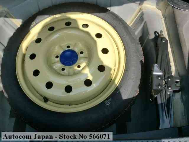 STOCK No.566071 TOYOTA MARK X Image23