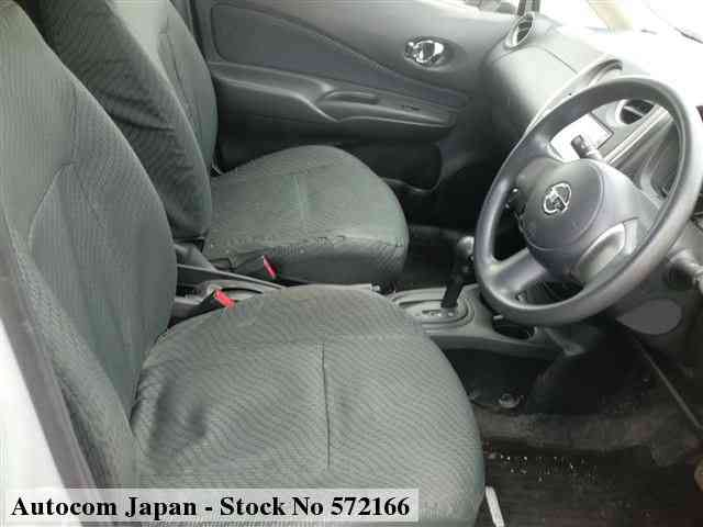 STOCK No.572166 NISSAN NOTE Image8