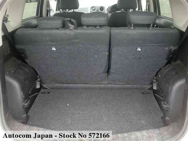 STOCK No.572166 NISSAN NOTE Image9