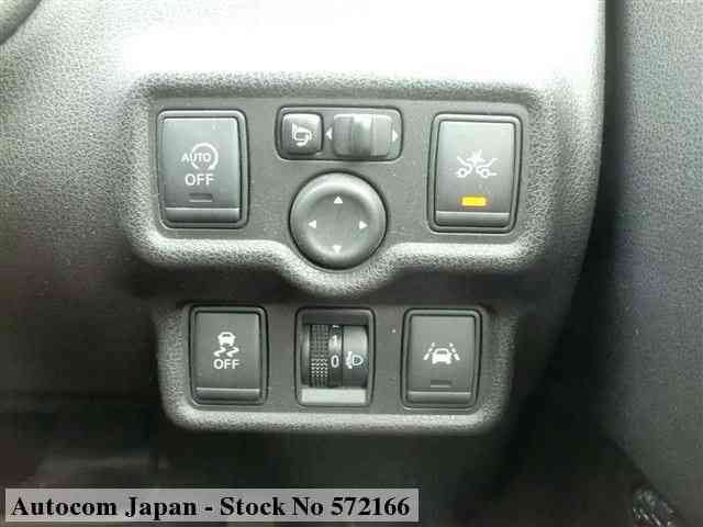 STOCK No.572166 NISSAN NOTE Image11