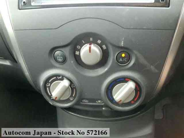 STOCK No.572166 NISSAN NOTE Image13