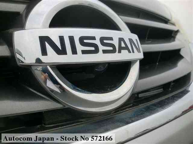 STOCK No.572166 NISSAN NOTE Image17