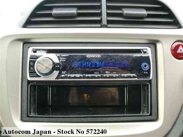 STOCK No.572240 HONDA FIT HV Image6