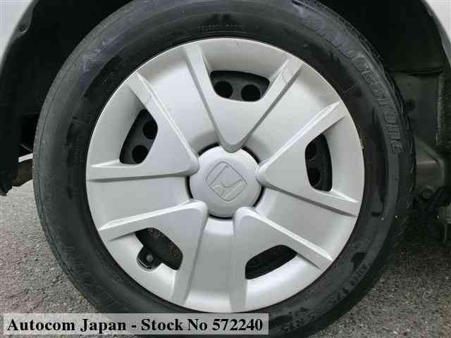 STOCK No.572240 HONDA FIT HV Image9