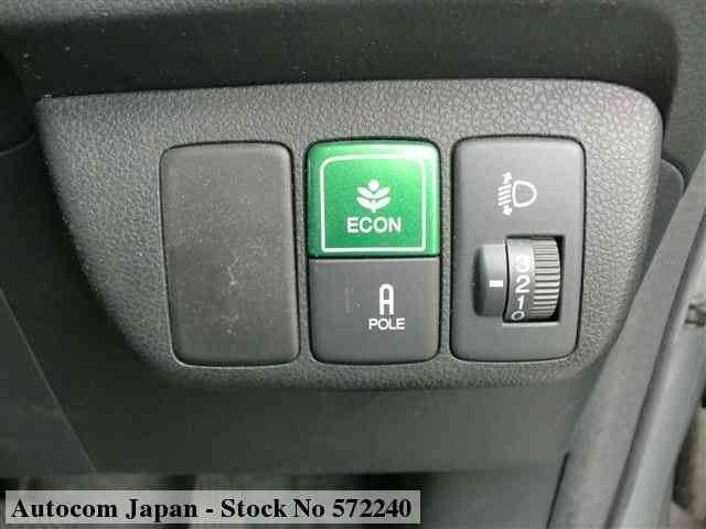 STOCK No.572240 HONDA FIT HV Image10