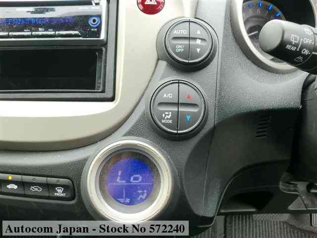 STOCK No.572240 HONDA FIT HV Image14