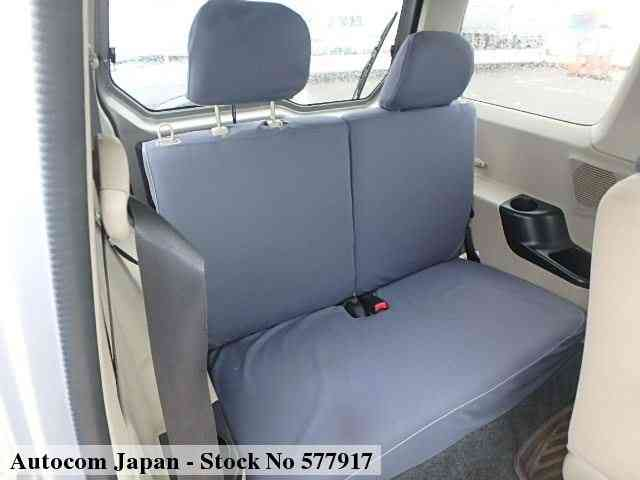 STOCK No.577917 MITSUBISHI PAJERO MINI Image4