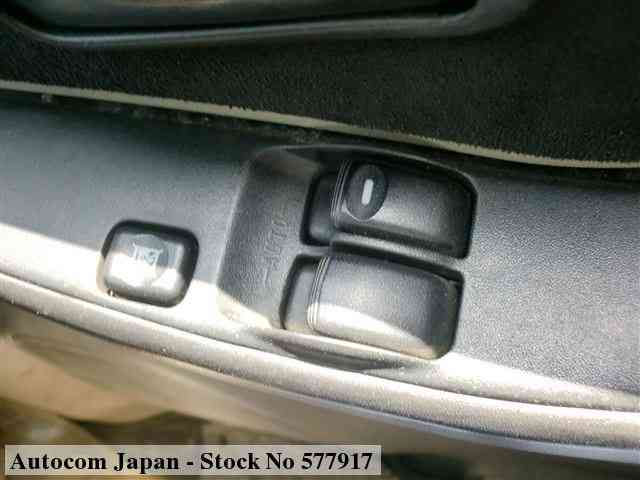 STOCK No.577917 MITSUBISHI PAJERO MINI Image14