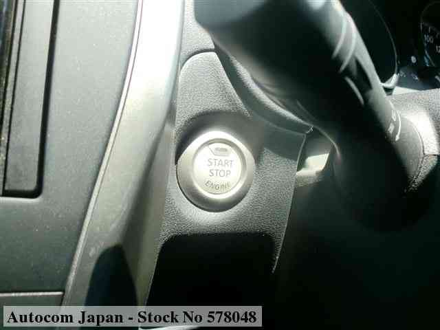 STOCK No.578048 NISSAN NOTE Image11