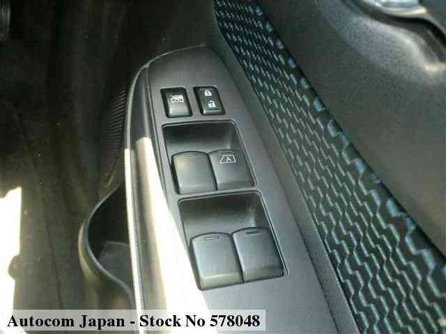 STOCK No.578048 NISSAN NOTE Image14