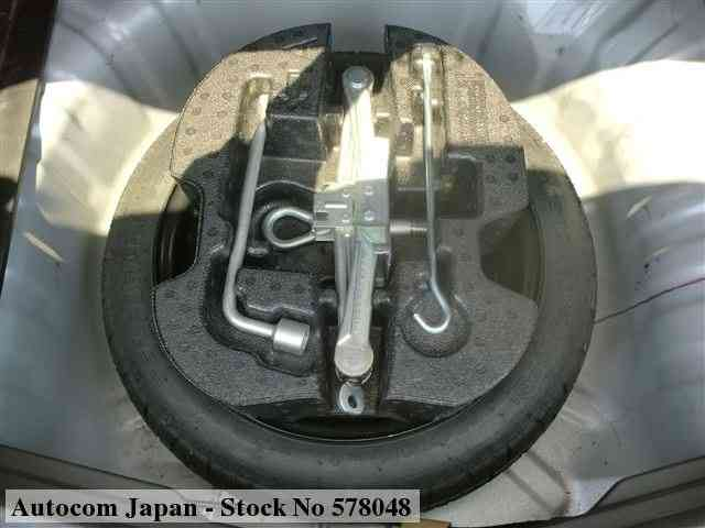 STOCK No.578048 NISSAN NOTE Image25