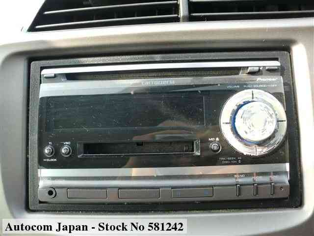 STOCK No.581242 HONDA FIT Image6