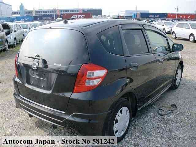 STOCK No.581242 HONDA FIT Image18
