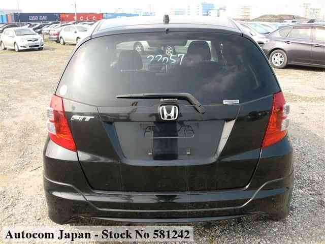 STOCK No.581242 HONDA FIT Image20
