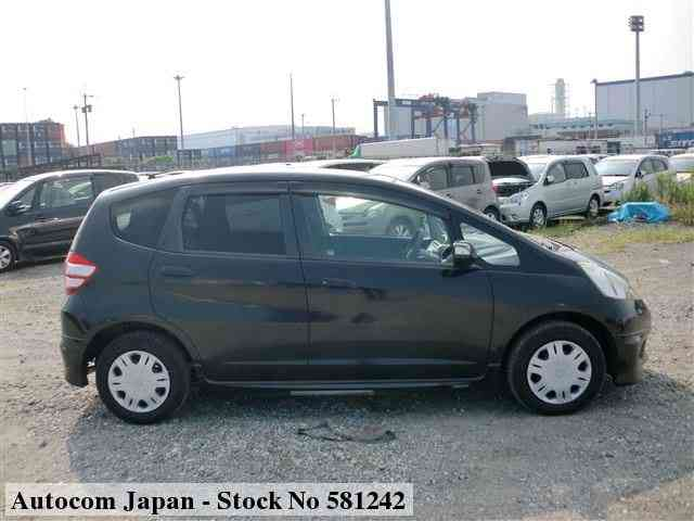 STOCK No.581242 HONDA FIT Image21