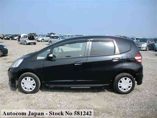 STOCK No.581242 HONDA FIT Image22