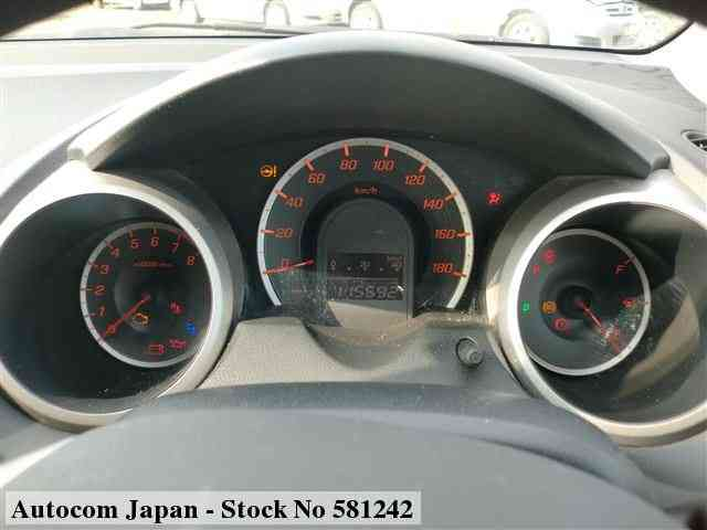 STOCK No.581242 HONDA FIT Image23