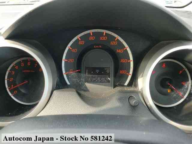 STOCK No.581242 HONDA FIT Image24