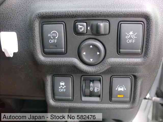 STOCK No.582476 NISSAN NOTE Image11