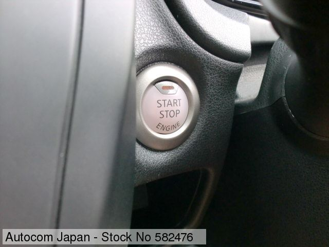 STOCK No.582476 NISSAN NOTE Image15